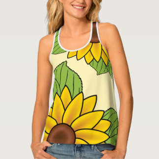 SBM Sunflower Tank