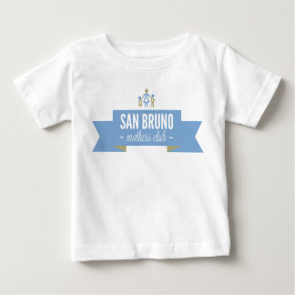 SBMC Front Color Logo Baby T-Shirt