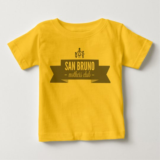 SBMC Front Logo Baby T-Shirt