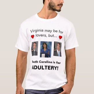 SC ADULTERY T-Shirt