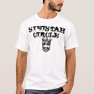 SC Black Ink Skull T-Shirt