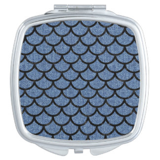 SCA1 BK-MRBL BL-DENM (R) COMPACT MIRRORS