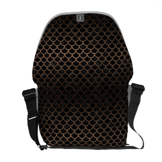 SCA1 BK-MRBL BZ-MTL COMMUTER BAG