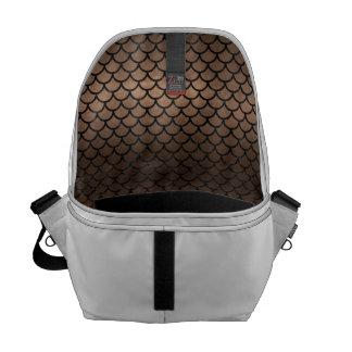 SCA1 BK-MRBL BZ-MTL (R) COURIER BAG