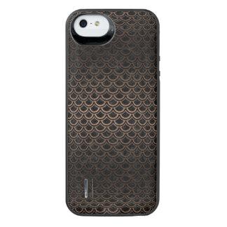 SCA2 BK-MRBL BZ-MTL iPhone SE/5/5s BATTERY CASE