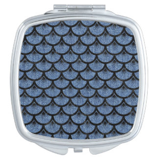 SCA3 BK-MRBL BL-DENM (R) COMPACT MIRRORS