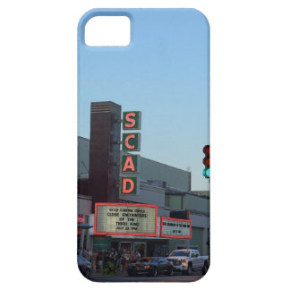 SCAD CASE FOR THE iPhone 5