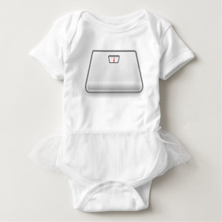 Scale Baby Bodysuit