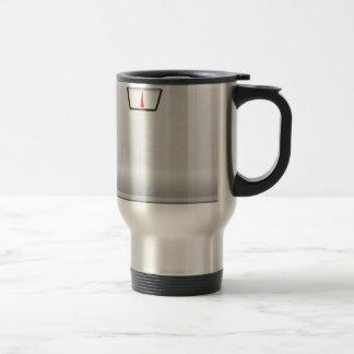 Scale Travel Mug