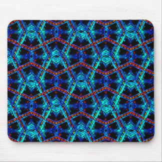 Scales Mouse Pad