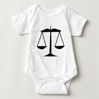 Scales of Justice (Law) Tshirt