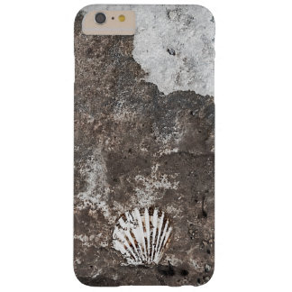 Scallop Fossil Shell iPhone Case
