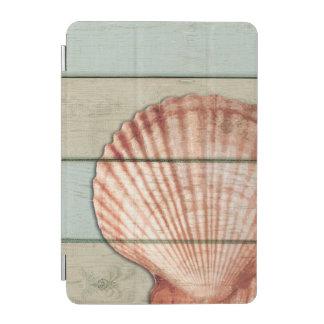 Scallop Shell iPad Mini Cover