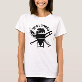 Scallywag Basic Ladies Shirt