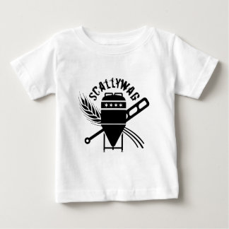 Scallywag Brewing Baby T-Shirt