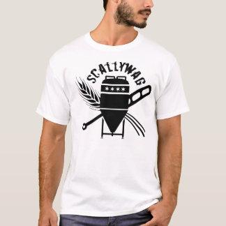 Scallywag Brewing Men's Logo T-Shirt