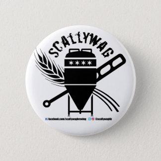 Scallywag Button