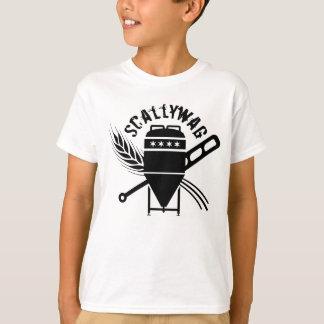 Scallywag Kids Logo Shirt