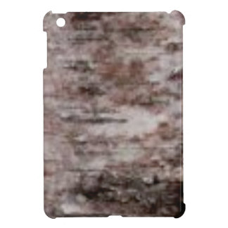 scaly white bark art cover for the iPad mini