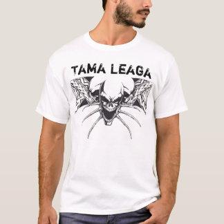 scan0006, Tama Leaga T-Shirt