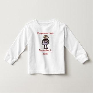 scan0014, Ringbearer EvanDecember 1, 2007 Shirt