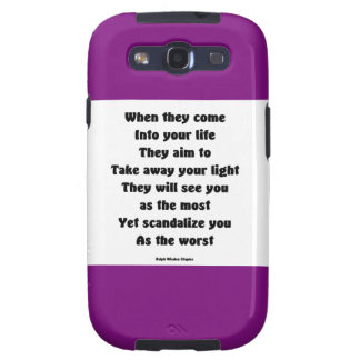 Scandalize you as the worst samsung galaxy s3 covers