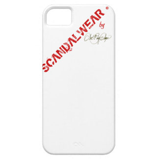 Scandalwear® by ArtBuyAngie™ iPhone 5 Cover