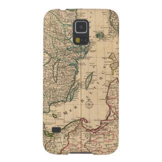Scandinavia, Baltic Sea, Sweden, Denmark Galaxy S5 Case