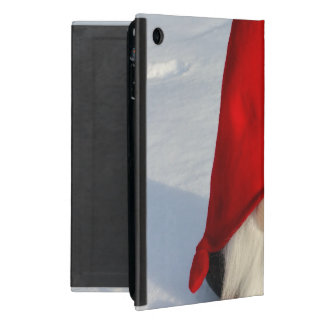 Scandinavian Christmas Gnome iPad Mini Covers