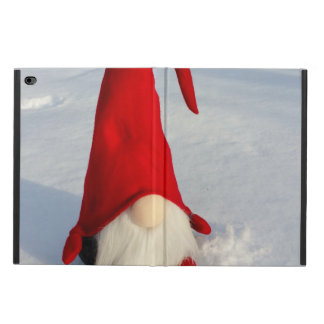 Scandinavian Christmas Gnome Powis iPad Air 2 Case