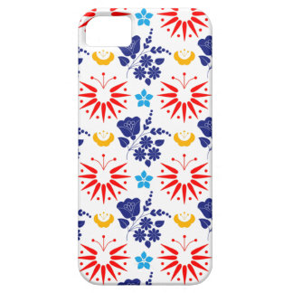 Scandinavian Ditsy iPhone 5 Cover