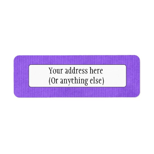 Scanned Detailed Kraft Paper Texture Purple