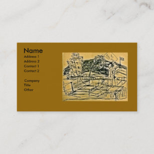 Passport business cards profile cards zazzle ca scanned passport business card colourmoves