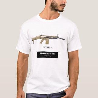 SCAR-H Marksman T-Shirt