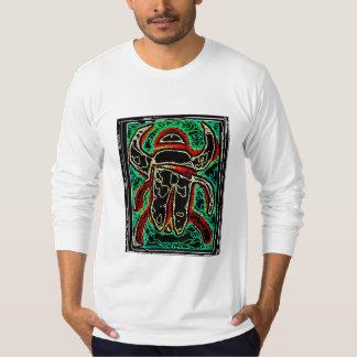 Scarab lines T-Shirt