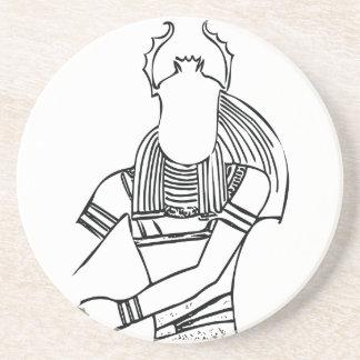 Scarab Pharaoh 1 Coaster