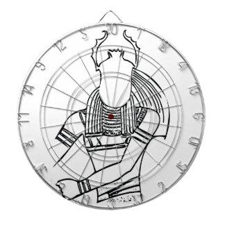 Scarab Pharaoh 1 Dartboard