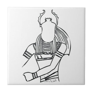 Scarab Pharaoh 1 Tile