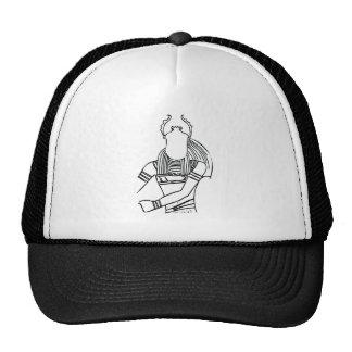 Scarab Pharaoh 1 Trucker Hat