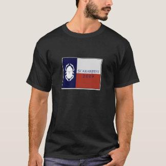 ScarabFest dark tshirt