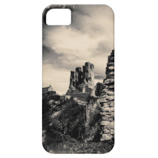 Scarborough Castle iPhone 5 Cases
