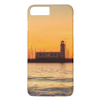 Scarborough Lighthouse iPhone 7 Plus Case