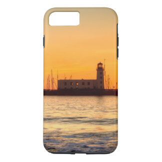 Scarborough Lighthouse iPhone 8 Plus/7 Plus Case