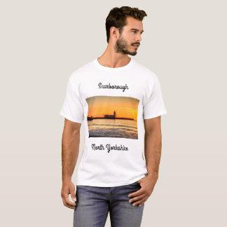 Scarborough Lighthouse T-Shirt