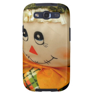 Scare Smile Galaxy SIII Cover