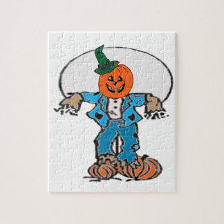 Scarecrow 1 puzzle