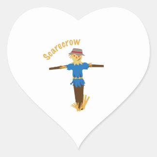 Scarecrow 1 stickers