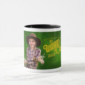 Scarecrow (Ava) Mug