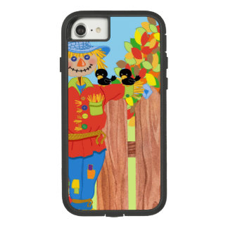scarecrow fence scene i Case-Mate tough extreme iPhone 8/7 case