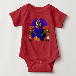 Scarecrows Baby Jersey Bodysuit